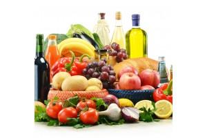 Зеленчуци и подправки в италианската кухня