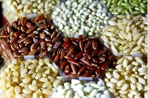 Бланшираният ориз - предимства