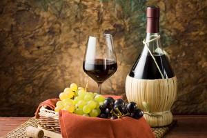 Кианти – най-популярното вино