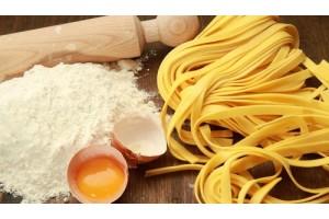 Как италианците приготвят прясна паста?