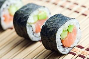 Как да приготвим Суши?