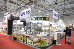 Inter Food & Drink 2017