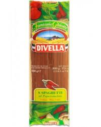 500 гр. Спагети Пикантни