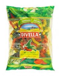 500 гр.  Фузили домати и спанак