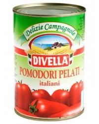 400 гр. Цели белени домати