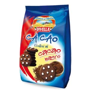 400 гр. Гъбки с какао