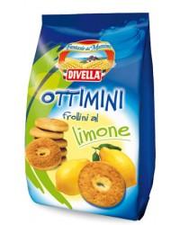 400 гр. Бисквити с лимон