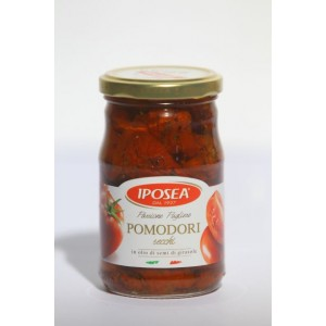280 гр. Сушени домати