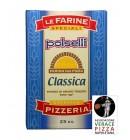 """25кг. Брашно """"CLASSICA"""" тип 00 за пица"""