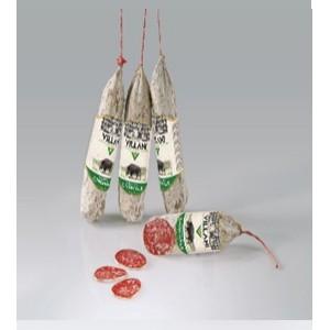 Салам Чингиале - с дивечово месо