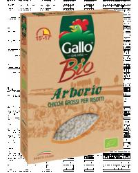 Био ориз с киноа Ризо Гало