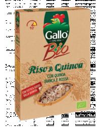 Био ориз Арборио Ризо Гало
