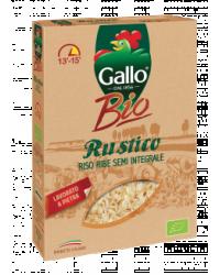Био ориз Рустико Гало