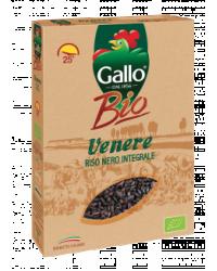 Био Черен ориз Ризо Гало